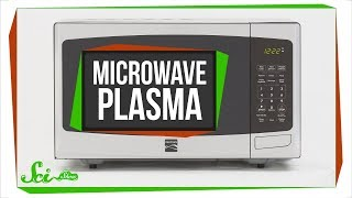 Download How to Make Plasma in Your Microwave ... With a Grape Video