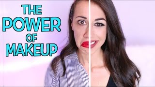 Download THE POWER OF MAKEUP! - MIRANDA STYLE Video
