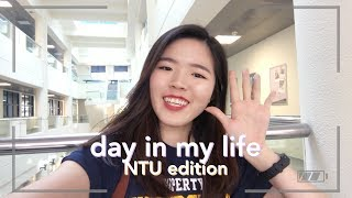 Download A Day In My Life | NTU (University) Edition! Video