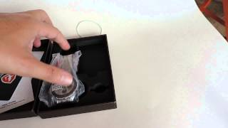 Download relogio shark SH109 unboxing Video