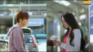 Download [ซับไทย] LINE สื่อรัก ตอนที่ 1/3 - ลีมินโฮ Video