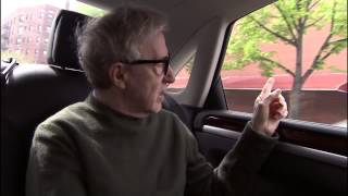 Download Woody Allen revisits Brooklyn 2011 Video