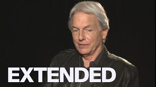 Download Mark Harmon On 'NCIS' Season 15 Shake-Ups Video