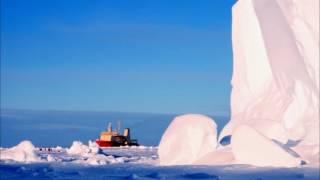 Download Ross Ice Shelf Video