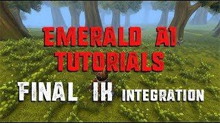 Download Emerald AI Tutorial - Final IK Integration (Humanoid) Video