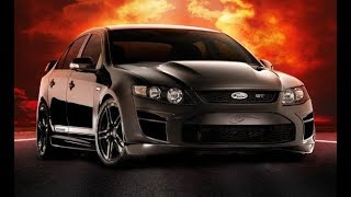 Download The Ford Sedan That AMERICA NEEDS!! (Ford FG GT) Video