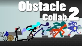 Download Obstacle Course Collab 2 (hosted by Unseen) Video