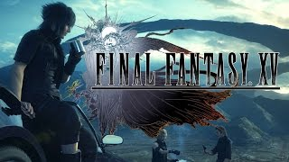 Download Final Fantasy XV (dunkview) Video