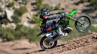 Download Dirt Shark: TwoMac Ft. Eli Tomac on Two Stroke Video