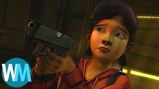 Download Top 10 Impossible Choices in Telltale Games Video