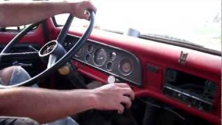 Download 1977 Ford F600 ride along Video