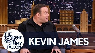 Download Kevin James and Leah Remini Performed an Interpretive Dance for Billy Joel Video