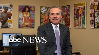 Download Feds announce agreement with National Enquirer's parent company Video