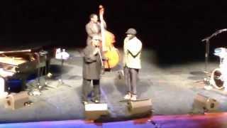 Download Gregory Porter with Stevie Wonder, 'Free', Copenhagen Jazz Festival 7/7/2014 Video
