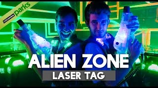 Download Alien Zone | Laser Tag Game Video