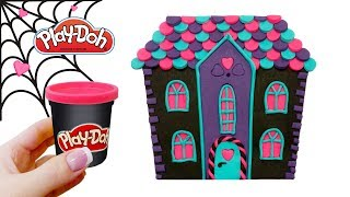 Download Learn Colors Play Doh. Monster High Doll's House. Surprise Toys Playdough Video