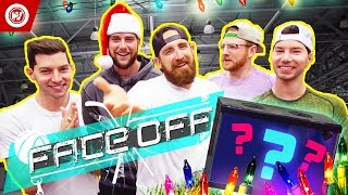 Download Dude Perfect Face Off | What's In The Box Video