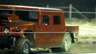 Download PIMPED OUT SAND DRAG HUMMER Video