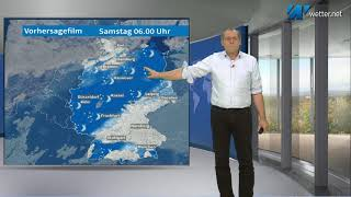 Download Nachtfrostgefahr in Deutschland! - UPDATE: Unwetter in Spanien (Mod.: Frank Böttcher) Video