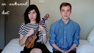 Download An Awkward Duet - feat. Jon Cozart || dodie Video