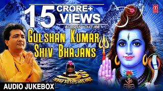 Download Gulshan Kumar Shiv Bhajans I Best Collection of Shiv Bhajans I Full Audio Songs Juke Box Video