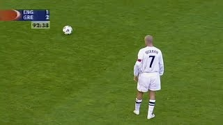 Download The Iconic Match After Which David Beckham Instantly Turned Into a National Hero Video