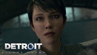 Download Kara Reset!? (Detroit: Become Human #7) Video