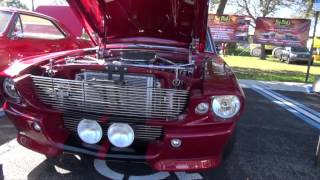 Download Youth Automotive Training Center's Cool Wheels Car Show 2014 Deerfield Beach - Car Show TV Video