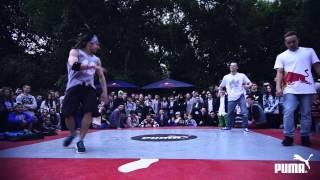 Download Bootuz & Vados vs Killa Kolya & Taisuke | FINAL Puma Breakdance Session @SocialClub Video