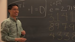 Download The Most Beautiful Equation in Math Video