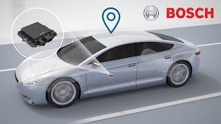 Download Bosch at CES 2019 – Advanced Automotive Technologies Video