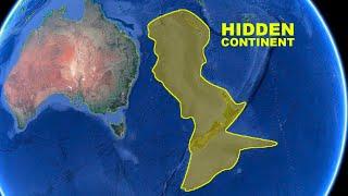 Download The Earth Has a Secret Hidden Continent Video