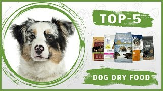 Download Best 🐶 Dry Dog Food 🐶 Review - TOP 5 Video