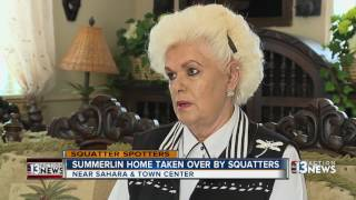 Download Police respond to Summerlin vacant house 5 times in 9 months Video
