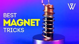 Download 10 SIMPLE MAGNET TRICKS! Video
