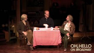 Download #2much2na with Jim Gaffigan Video