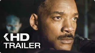 Download BRIGHT Trailer (2017) Netflix Video