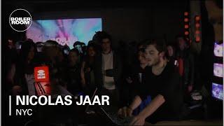 Download Nicolas Jaar Boiler Room NYC DJ Set at Clown & Sunset Takeover Video
