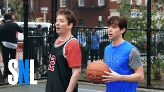 Download Basketball Scene - SNL Video