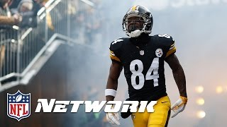 Download Steelers or Chiefs: Who has a Better Chance of Beating the Patriots? | NFL Network | GameDay Prime Video