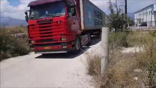 Download Scania 143 500 By Lepidas Team Video