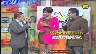 Download Ana Carolina y Su Nuevo Vestidos @Soybachateronet Video