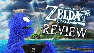Download Link's Remakening | The Legend of Zelda: Link's Awakening Review Video