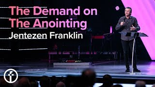 Download The Demand on the Anointing | Pastor Jentezen Franklin Video