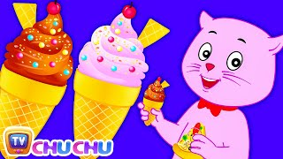 Download Three Little Kittens Went Out To Eat - Nursery Rhymes by Cutians™ - The Cute Kittens | ChuChu TV Video