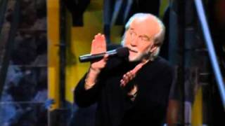 Download George Carlin - Top 20 Moments (Part 1 of 4) Video