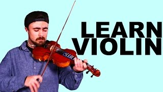 Download Learn to Play Violin || Learn Quick Video