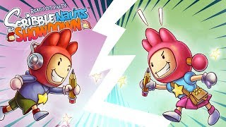 Download HOW TO USE YOUR WORDS - Scribblenauts Showdown Video