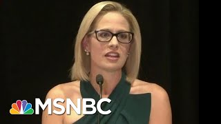 Download A Show Of Character From GOP In Arizona Race | Morning Joe | MSNBC Video