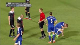 Download Match Highlights vs Reno 1868 FC 4.15.17 Video